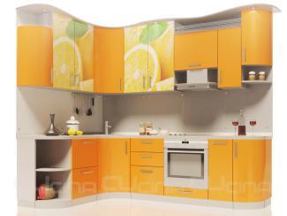 Кухонный гарнитур Ориана - Мебельная фабрика «Cucina»