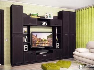 Гостиная Браво - Мебельная фабрика «Сильва»