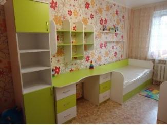 Детская 32 - Мебельная фабрика «Авангард»