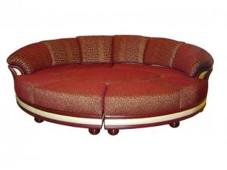 Угловой диван Нест - Мебельная фабрика «Nature Mark»