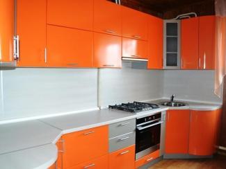 Кухонный гарнитур угловой Инга 2 - Мебельная фабрика «Анкор»