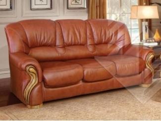 Комфортный диван Бостон - Мебельная фабрика «Молодечномебель»