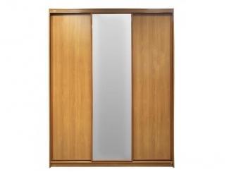 Шкаф-купе трехсворчатый - Мебельная фабрика «Балтика мебель»