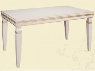 Стол обеденный Тиффани - Мебельная фабрика «Лорес»