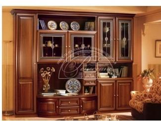 Гостиная в классическом стиле 4 - Салон мебели «Ренессанс»