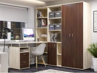 Рабочий уголок Луксор - Мебельная фабрика «Фран»