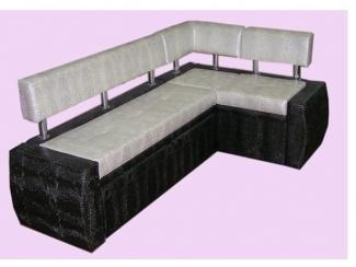 Кухонный уголок Модерн 1 - Мебельная фабрика «Мебельщик», г. Ульяновск