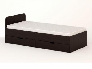 Удобная кровать с ящиками - Мебельная фабрика «GIGANT Shop», г. Березовский