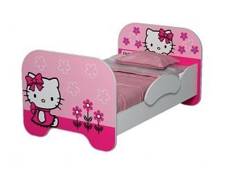 Детская Кровать Китти - Мебельная фабрика «Натали»