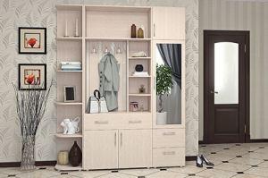 Прихожая-№7 - Мебельная фабрика «МЭК»