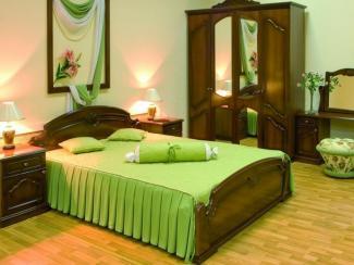 Мебель для спальни «Камея»