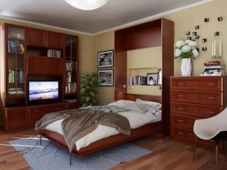Подъемная кровать - Мебельная фабрика «Волхова», г. Великий Новгород