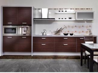 Кухня Венге - Мебельная фабрика «Derli»