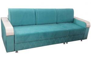 Диван Калифорния бирюзовый - Мебельная фабрика «AzurMebel»