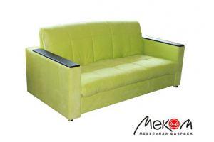 Диван Блюз 2 - Мебельная фабрика «Меком»
