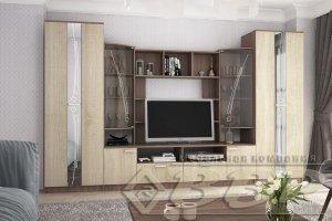 Большая гостиная Эмилия - Мебельная фабрика «ВВР»