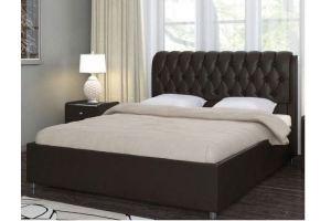 Большая кровать Барселона - Мебельная фабрика «Грин Лайн Мебель»