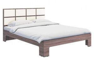 Большая кровать в спальню КР 12 Соната - Мебельная фабрика «Ваша мебель»