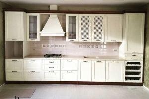 Большая кухня классика - Мебельная фабрика «МиАн»