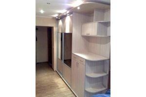 Большая прихожая со шкафом-купе - Мебельная фабрика «Народная мебель»
