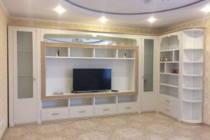 Большая угловая гостиная - Мебельная фабрика «ЭльфОла»