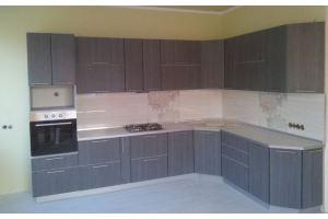 Большая угловая кухня - Мебельная фабрика «ДОН-Мебель»