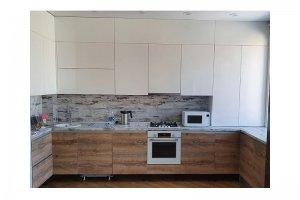 Большая угловая кухня - Мебельная фабрика «Авеста»