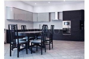 Большая угловая кухня Альба - Мебельная фабрика «ВерноКухни»
