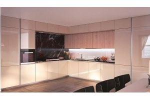 Большая угловая кухня Светлана - Мебельная фабрика «Кухни Премьер»