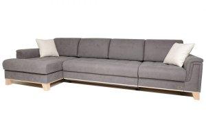 Большой диван Даллас Премиум - Мебельная фабрика «Прогресс»