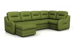 Большой диван Калипсо - Мебельная фабрика «DiWell»