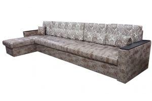 Большой диван Лондон рекордсмен - Мебельная фабрика «Диванов18»