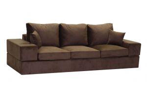 Большой диван Шале - Мебельная фабрика «Аккорд»