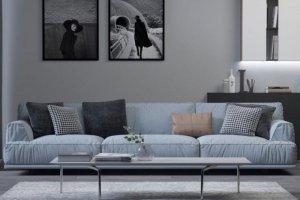 Большой Диван Soft - Мебельная фабрика «Ре-Форма»