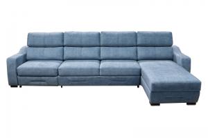 Большой диван Софт 3 - Мебельная фабрика «33 дивана»