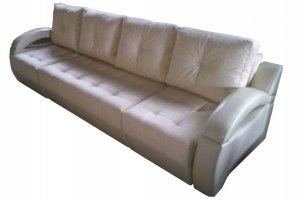 Большой диван-трансформер Луиза 2 - Мебельная фабрика «Формула уюта»
