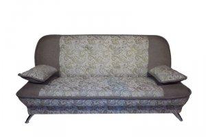 Большой диван Юлия 2 - Мебельная фабрика «Амик»