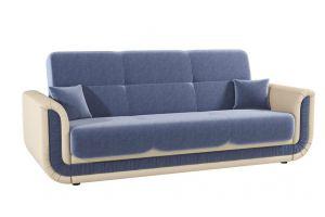 Большой диван Юлия 4 - Мебельная фабрика «Амик»