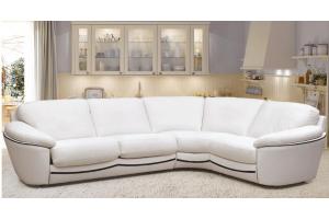 Большой элитный диван Фабиано - Мебельная фабрика «SID Диваны»