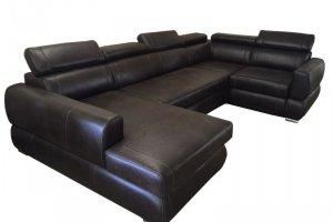 большой комфортный диван Манчестер - Мебельная фабрика «Нэнси»