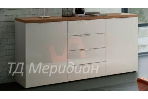 Большой комод Идея - Мебельная фабрика «Меридиан»