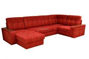 Большой модульный диван Эллен - Мебельная фабрика «Родион»