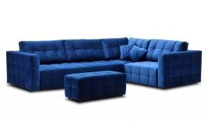 Большой модульный диван Энзо - Мебельная фабрика «Ладья»