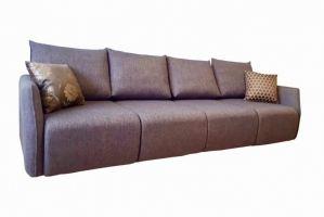 Большой мягкий диван - Мебельная фабрика «Данила Мастер»