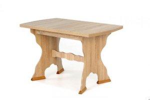 Большой обеденный стол - Импортёр мебели «Конфорт»