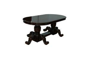 Большой обеденный стол - Мебельная фабрика «Алина-мебель»