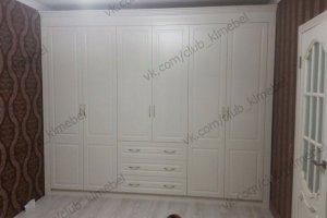 Большой распашной шкаф - Мебельная фабрика «KL58»