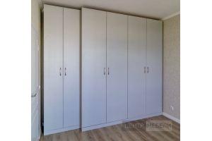 Большой распашной шкаф - Мебельная фабрика «ЦЕНТР МЕБЕЛИ»