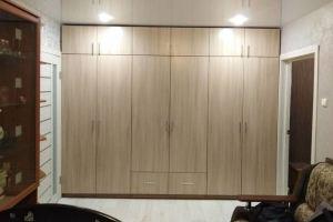 Большой распашной шкаф с антресолью - Мебельная фабрика «Народная мебель»
