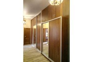 Большой шкаф-гардероб - Мебельная фабрика «Алгаир»